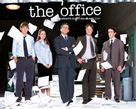 The Office And by The Office Wallpapers Pictures Images