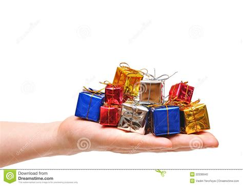 for gifts gift box in time gifts stock photo image of