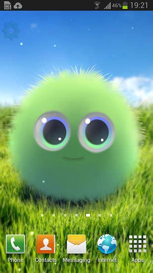 imagenes navideñas animadas para fondo de pantalla gratis 为android下载免费的 fluffy chu 安卓动态壁纸fluffy chu