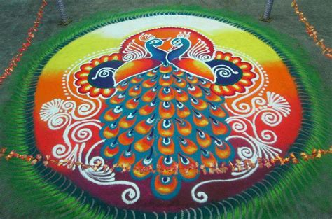 themes rangoli competition 101 easy rangoli designs simple rangoli pattern for