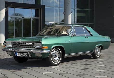 opel car 1965 1965 opel diplomat v8 coupe specifications photo price