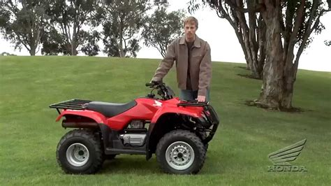 honda house powersports how to which honda utility atv is right for you