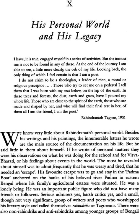 rabindranath tagore biography in english pdf rabindranath tagore a biography