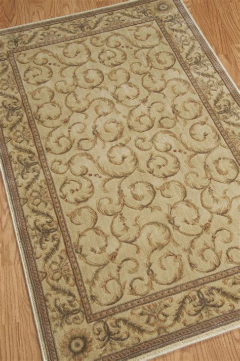 somerset rugs somerset st02 ivory rug by nourison