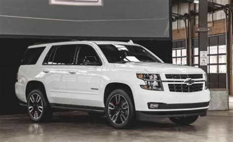 2019 chevy tahoe ltz 2019 chevy tahoe ltz rst price 2019 and 2020 new suv