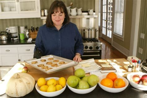 how old is ina garten barefoot contessa files lawsuit against california company