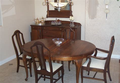 Antique Dining Room Sets For Sale by Formal Dining Set For Sale