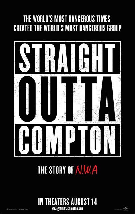 Straight Outta Compton DVD Release Date | Redbox, Netflix