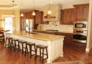 new home designs latest homes modern wooden kitchen