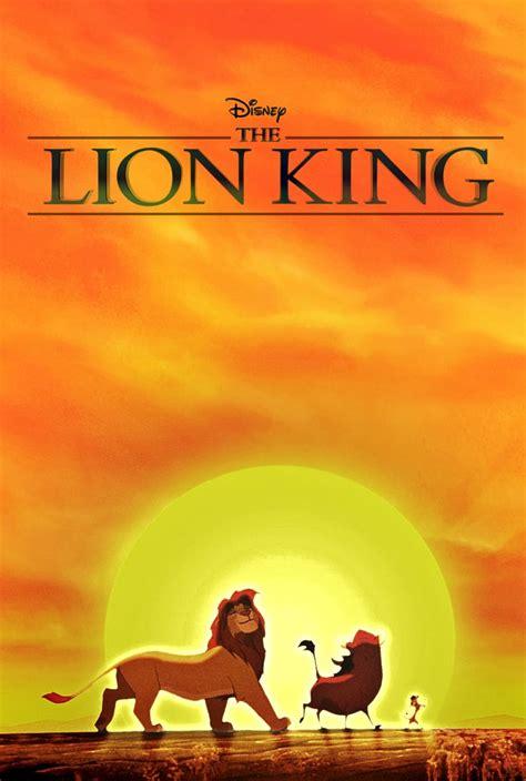 film lion king terbaru the lion king 1994 movies film cine com