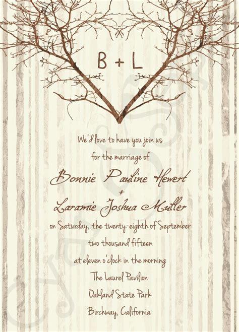 free rustic printable wedding invitation templates for word wedding invitation wording printable rustic wedding