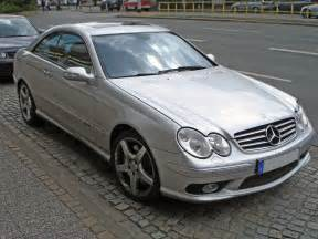 Mercedes Wiki Mercedes Clase Clk Wikiwand