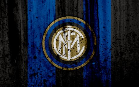 Inter Original 4 wallpapers fc inter milan 4k logo