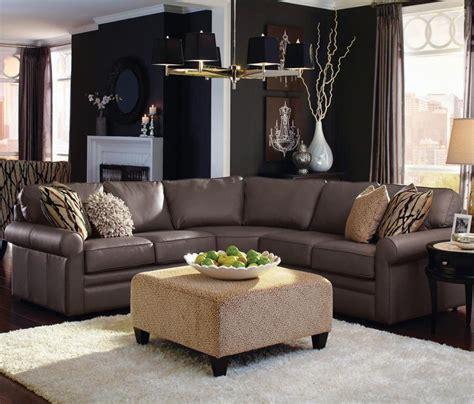 la z boy collins sectional la z boy collins four piece corner sectional sofa zak s