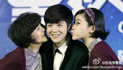 film china luhan trending luhan makes first public appearance for chinese