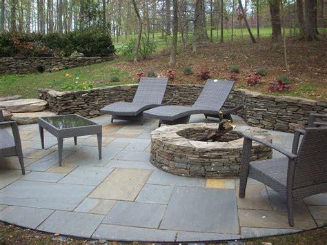 Patio Design Virginia Landscape Landscape Design Patios