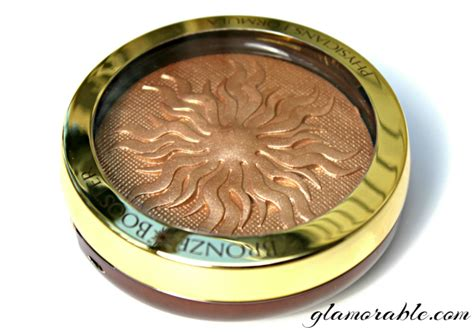 Physicians Formula Bronze Booster Bronzer Highlighter physicians formula bronze booster glow boosting airbrushing bronzing veil deluxe edition aka