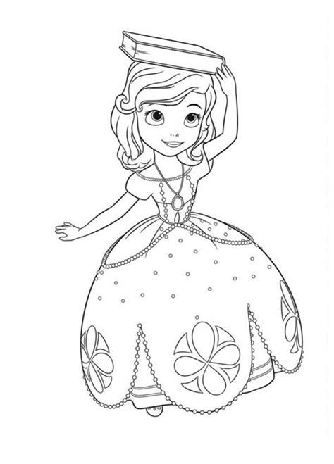 disney coloring pages sofia the first get this disney sofia the first coloring pages printable