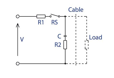 Reed relay wiring diagram webnotex how to protect a reed switch from specific loads cynergy 3 asfbconference2016 Gallery