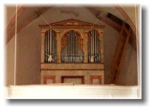 wann wurde die erste orgel gebaut die kirche lferding und die kuratie
