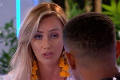 megan love island celebrity exes olivia attwood blasts love island s megan barton hanson