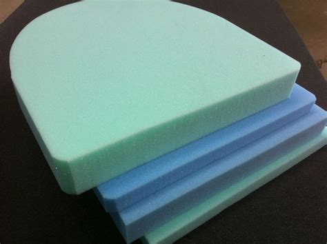 foam to make bench cushion dining chair seat pads upholstery foam cushions firm
