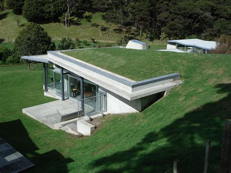 green roof design by spanish based firm on a architects nuralite offers innovative and sustainable design with