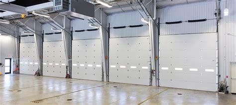Clopay Insulated Garage Door Wide Openings Overhead Door Manufacturing Locations