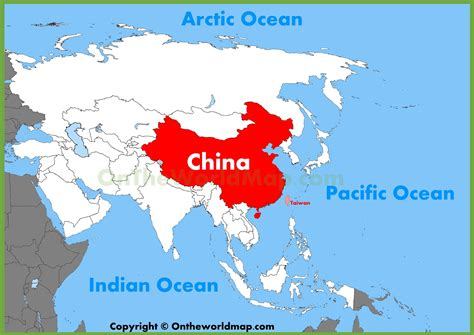 asia map china asia location on world map asia free engine image for