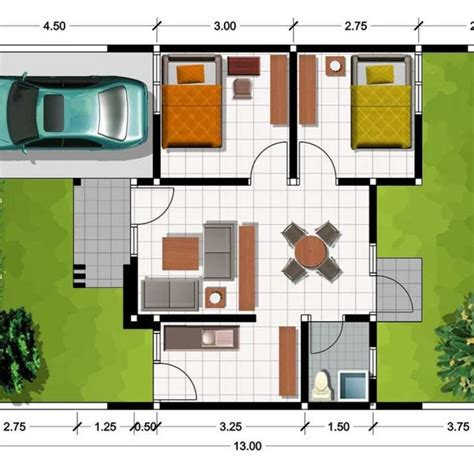 design interior rumah type 45 72 1817 best images about floor plans on pinterest house