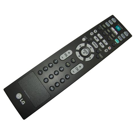 Lg Remote Tv Led lg replacement mkj32022834 remote for 32lc4d