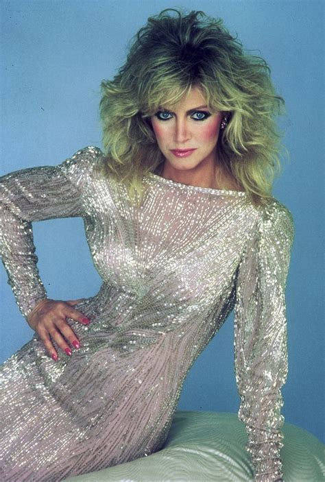 donna mills hairstyle from the 1980 curly donna mills 1980 s hair fashion and style pinterest