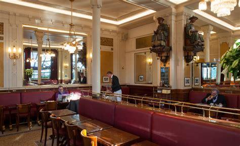les deux magots restaurants paris guide parisianist