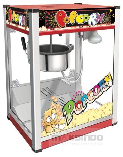 Mesin Pembuat Pop Corn Pop Corn Machine jual mesin pembuat popcorn pop11 di semarang toko