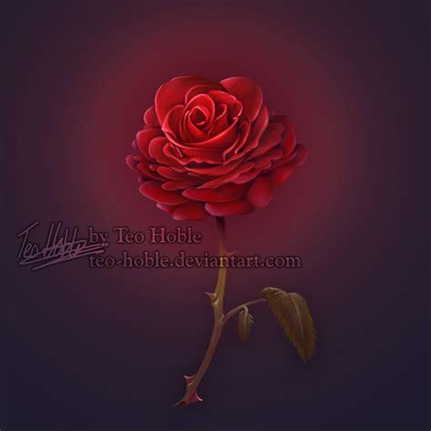 last petal by teo hoble on deviantart