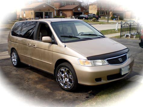2000 Honda Odyssey by Troy1001 2000 Honda Odyssey Specs Photos Modification