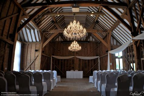 Chandelier Events Chandelier Hire Wedding And Event Lighting By Oakwood Events