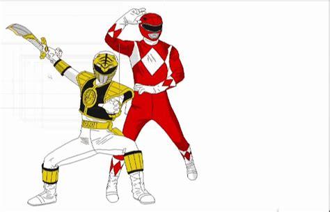 power ranger 10 power rangers dibujos e imagenes para speedpaint power rangers youtube