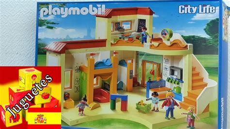 catalogo happy casa montaje guarder 237 a playmobil city