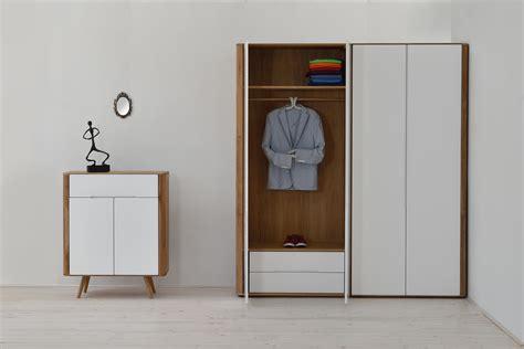 Hallway Wardrobe by Ena Hallway Wardrobe Lockers From Gazzda Architonic