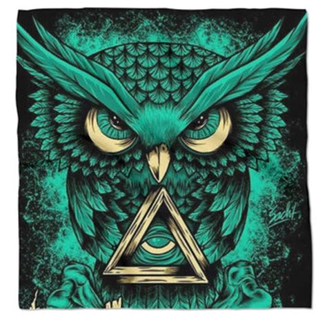 illuminati owls owl illuminati from rageon