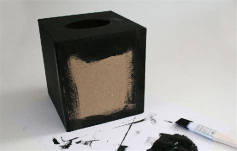 Origami Box Cover - rubik s cube tissue box cover tutorial a bigger