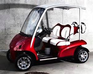 new golf cars garia golf car brings a new golf cart into the mix