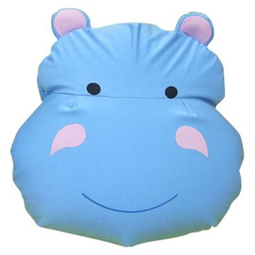 Animal Shaped Pillow by Animal Shape Soft Elastic Pillow