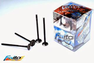 Reedvalve Carbon Faito 150 herdiansyah jualan part racing faito