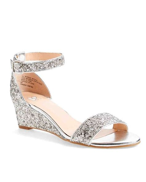 Best Wedding Shoes by 50 Best Shoes For A To Wear To A Summer Wedding