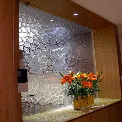 Decorative Glass Panels Decorative Glass Wall Panels