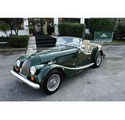 1983 Morgan 4/4 4 Seater  Car Photo And Specs