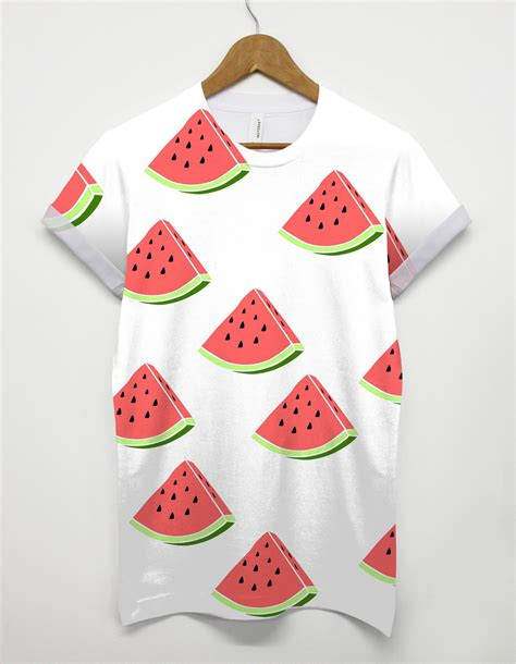 fruit t shirt watermelon all t shirt summer fruit festival