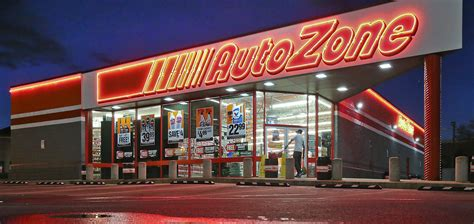 Auto Autozone by Autozone Inc Azo One Of The Great Stocks Of The Decade